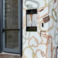 This Williamsburg Hotel Now Has A Luxury Jewelry Vending Machine