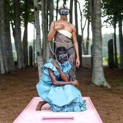 The Hamptons' Artsiest Bash: The 25th Annual Watermill Center Summer Benefit
