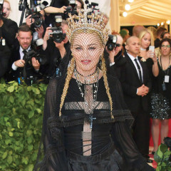 Madonna Is Celebrating Her 60th Birthday In The BEST Way