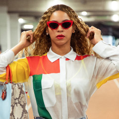 Beyoncé Makes Vogue History By Hiring The First Black Photographer To Shoot The Cover...Ever