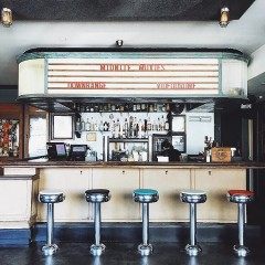 The Best NYC Date Night Spots For Cinephiles