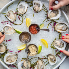 The Best National Oyster Day Specials In NYC