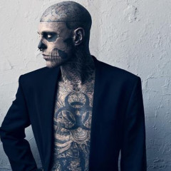 Fashion Muse & Model Zombie Boy Has Died