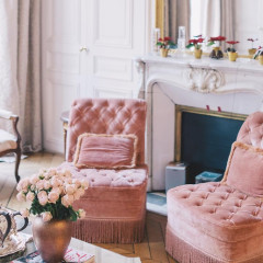 19 Très Inspiring French Interiors & Decor Tips To Make Your Apartment Feel Like Paris