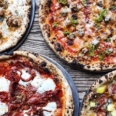 New York May Actually Be Getting A Legit Pizza Festival This Fall