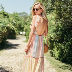What To Wear For Every Last Hurrah In The Hamptons