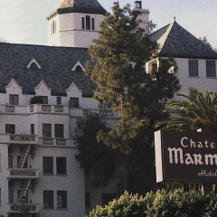 The Chateau Marmont's Wildest Celebrity Scandals, Myths & Mysteries