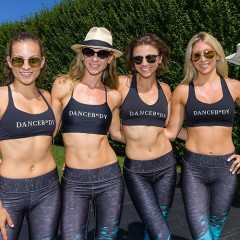 DanceBody Took Over Montauk & The Hamptons Have Never Been Hotter