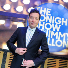 Jimmy Fallon Paid For Strangers' $1000 Dinner In The Hamptons
