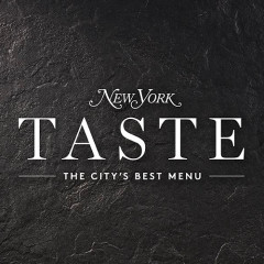 New York Magazine's 20th Annual New York Taste