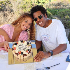 Beyoncé Is Living Her Best Life, Celebrating Her 37th Birthday In Italy