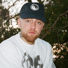 Celebrities Respond To The Death Of Mac Miller, Ariana Grande's Rapper Ex