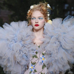Rodarte Put On The Most Magical Show Of NYFW