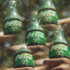 Coca-Cola May Start Making Cannabis Beverages