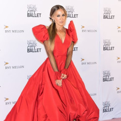 Best Dressed Guests: New York City Ballet Fall Fashion Gala 2018