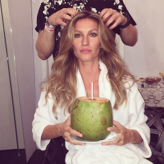 Here's Everything Gisele Eats In A Day