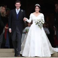 Princess Eugenie's Royal Wedding: All The Insider Details!