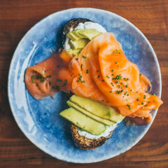 5 New Brunch Spots To Try This Fall