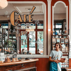 Cafe Bucket List: 10 Must-Visit Coffee Shops Around The World