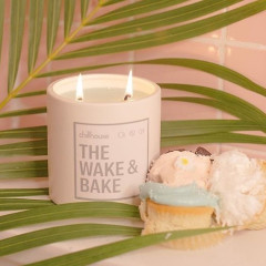 These Limited Edition Candles Will Turn Your Apartment Into The Chillest Spot In New York