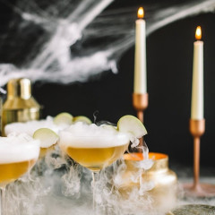 BOOOze! 13 Halloween Cocktails To Shake Up