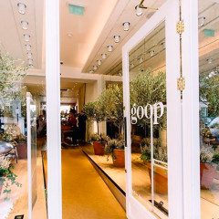 The Opening of Goop Lab New York