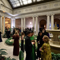 The Frick Collection's Fall Gala Is Going Virtual!
