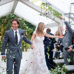 Gwyneth Paltrow FINALLY Shares Photos From Her Wedding