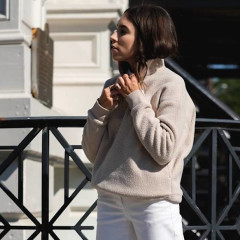 Everlane ReNew: The Chic & Sustainable Collection You'll Feel Good About Wearing