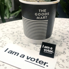 All The Amazing Voter Specials & Freebies In NYC