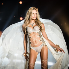 The Diet & Exercise Secrets Of Victoria's Secret Models Before The Big Show