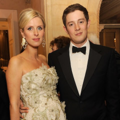 New York's Most Powerful High Society Couples