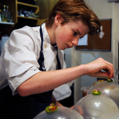 Foodie Wunderkind Flynn McGarry's Must-See Documentary