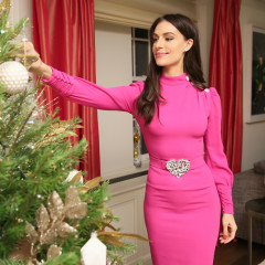Ariana Rockefeller's Glamorous Guide To Holiday Hostessing