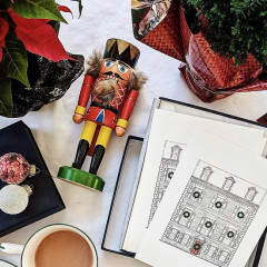 A Very Upper East Side Gift Guide