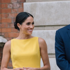 The Latest Meghan Markle Inspired Trend Is... Surprising