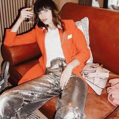 The Chic, Festive Pants You Need This Holiday Season