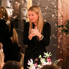 The Easiest Way To Look Like Gwyneth Paltrow...