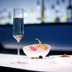 Armani / Ristorante Presents a Black Tie Affair with a Caviar & Truffle-Accented New Year's Eve Celebration