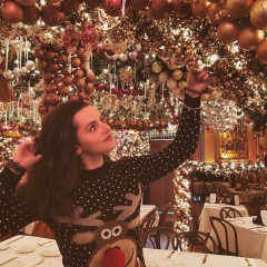 13 Festive Spots For The Perfect Holiday Instagram