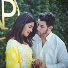 I'm Sorry But Priyanka Chopra & Nick Jonas Are The World's Most Boring Couple