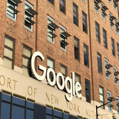 Google's New Plan Is Officially Turning New York Into Silicon Valley