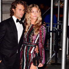 New York Society's Hottest Young It Couples