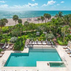 Inside Kim & Kanye's Luxurious New Miami Condo