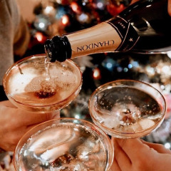 7 Bougie AF Sparkling Wines To Sip This New Year's Eve (Under $50!)