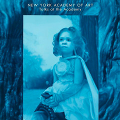 You're Invited; The New York Academy of Art Presents Talks of The Academy