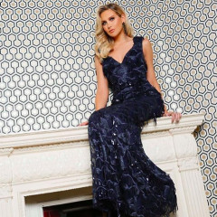Stephanie Pratt Hosts MeMe London Jewelry Event