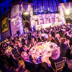 Spring Gala Guide 2019: The Most Glamorous Parties Of The Season