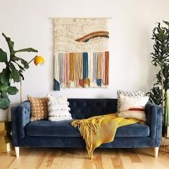 10 Pinterest-Worthy Interior Design Trends Set To Blow Up In 2019