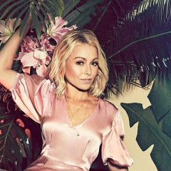 How Kelly Ripa Stays So Enviably Fit